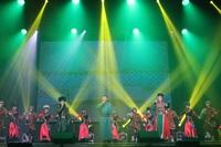 Гала-концерт Сагаан haрын мэндээ