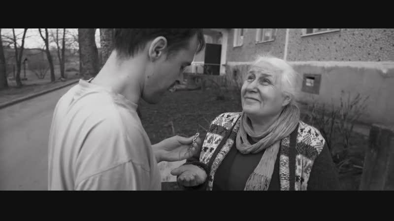 Фильм МАМА реж Олеся Дзебисова