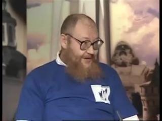 Мирослав Немиров - Культ личности на тюменском ТВ октябрь 2008