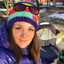 Anastasia Chernova фотография #9