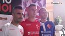 Presentazione Maglie Kappa Calcio Padova