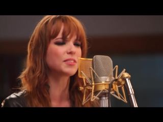 Halestorm - Heres To Us Captured In The Live Room