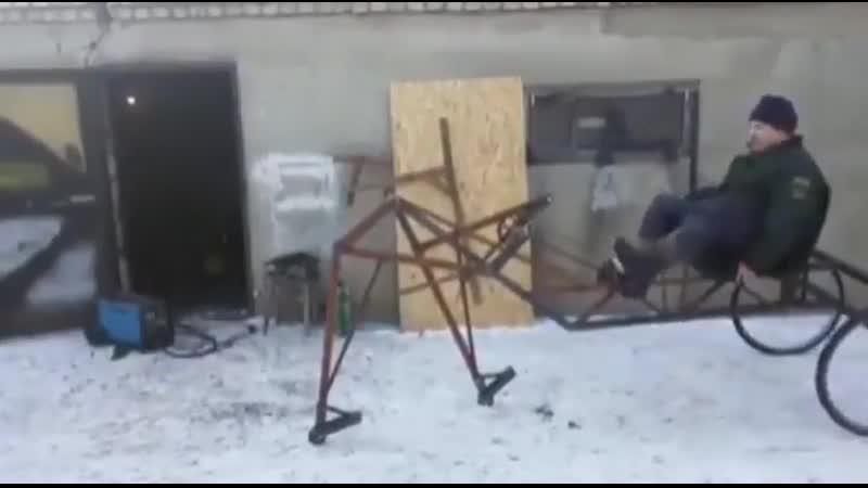 Как тебе такое, Boston Dynamics