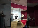 Соловьева Юлия творческий номер конкурса Мисс Солнечный 2019