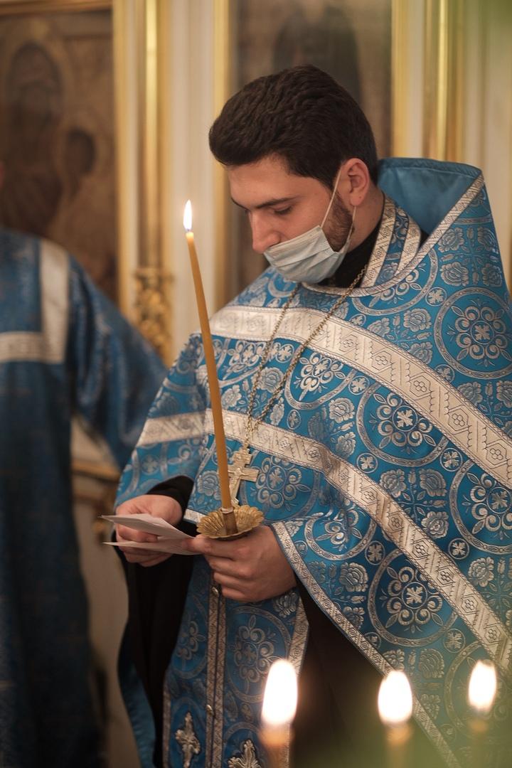 Празднования в честь Казанской иконы Божией Матери, изображение №8