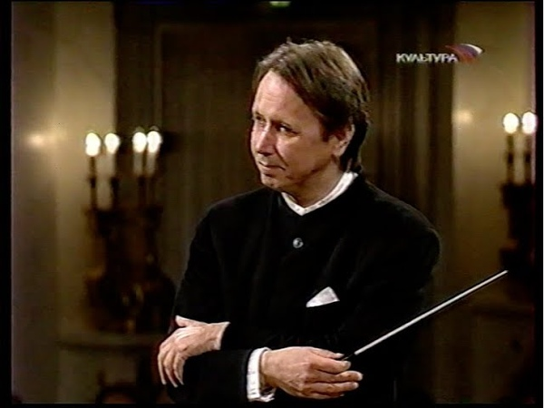Beethoven - Coriolan Overture op.62 - Mikhail Pletnev St.Petersburg Philharmonic Orchestra