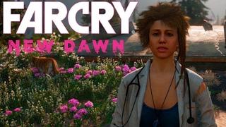 ОПАСНОЕ ПОГРУЖЕНИЕ Far Cry New Dawn #6