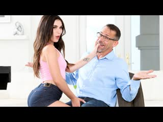 Gianna Gem - Pleasures Of Being Dirty And Old (Teen, Blowjob, Brunette, Natural Tits, All Sex)