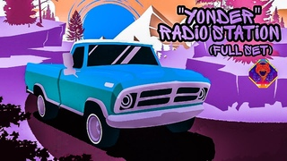 Fortnite Yonder Radio Station (Full Music) [Audio] | Фортнайт радио (Nostalgia)