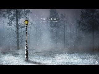 Atrium Libre - Falling Snow [Album] (2021)