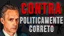 VOCÊ SABE QUEM É JORDAN PETERSON - O Professor Contra o Politicamente Correto