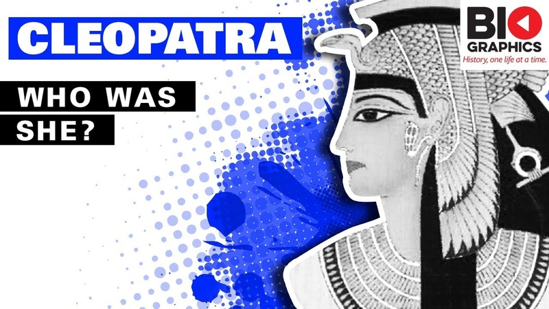 Cleopatra Biography Biography Ruler of the Ptolemaic Kingdom of Egypt