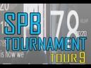 GLOBA VS QUEEN RUNAGATE Spb Tournament 2020 TOUR 9