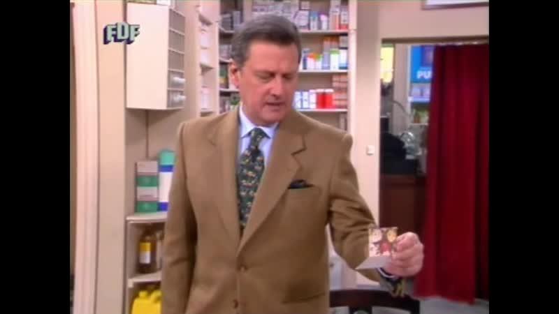 Дежурная аптека 3 Сезон 1 8 Серии