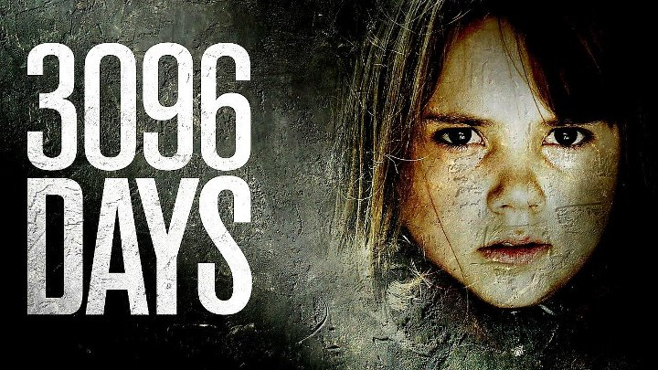 3096 дней HD драма 2013
