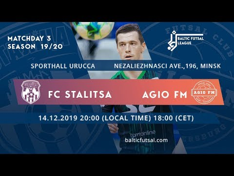 FC Stalitsa AGIO FM ENG