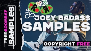 [FREE] LOOP KIT | Boom Bap SAMPLE PACK- (Joey Bada$$ | Pro Era | Cookin Soul)