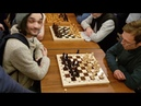 GM SHIPOV: Chess meeting in Moscow