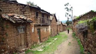 Poma, el pueblo perdido de los Andes