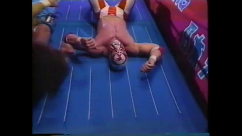 1993 04 14 Doug Furnas vs The Patriot CLIPPED
