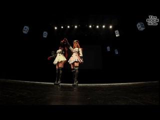 [SX3] Групповое Game дефиле - Гилти мамочка/Yuta - Dragon Raja[ Autumn 2020 ()]