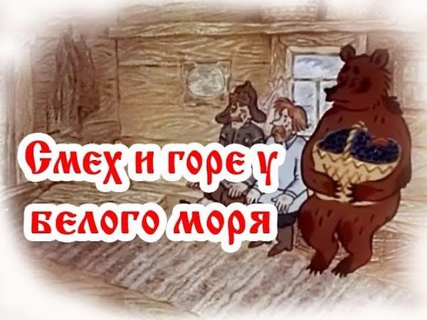 СМЕХ И ГОРЕ У БЕЛОГО МОРЯ (Smeh i gore u bela morya 1988)