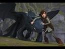 Как приручить дракона (2010)— русский трейлер