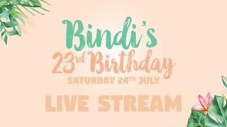 Bindi's Birthday Croc Show
