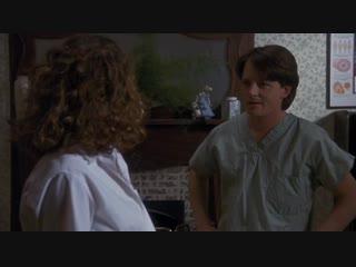 Доктор Голливуд - (Комедия, Мелодрама)(США)(1991)