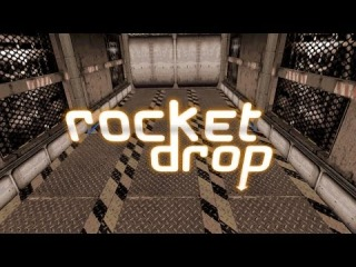 Official Rocket Drop (iOS/Android/Windows Phone) Launch Trailer