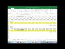 Инструменты бизнес-аналитика. Экспоненциальное сглаживание- настройка с помощью Excel