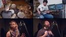 Stricken Legends Never Die Rock Metal ATC Cover feat Sänh