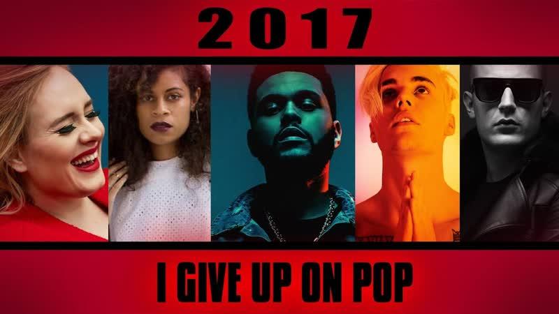 Happy Cat Disco 2017 Megamashup I Give Up On Pop