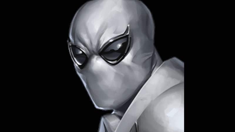 Agent Venom Eugene Thompson