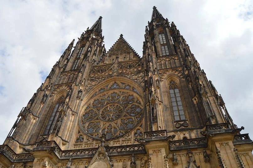 Что посмотреть в Праге, изображение №12