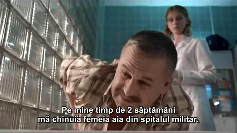 Medicii interniști Интерны 2010 S 1 Ep 6 subtitrat romana