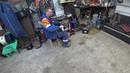 Москвич 407 доработка радиатора печки от дэу нексия Моксвич407dl78nexia