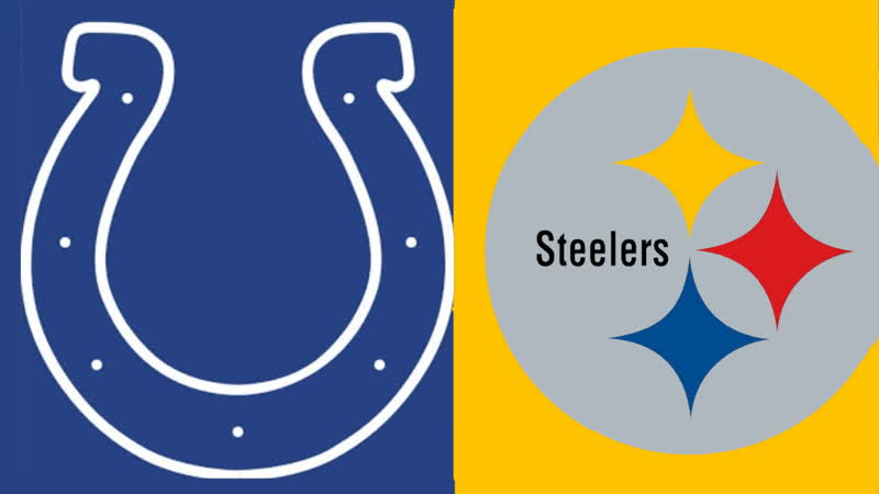 Week 16 27 12 2020 IND Colts @ PIT Steelers