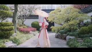 Múa Trung Quốc - Trăm điệu múa   Ali múa thỏ điệu thứ 6