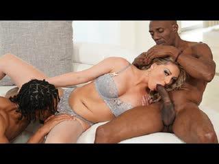 Kayley Gunner in 'Dogfart' (Blacks On Blondes)