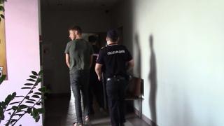 В Оренбурге задержан подозреваемый в сбыте наркотических веществ