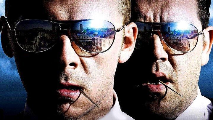 Типа крутые легавые HD боевик комедия 2007 » Мир HD Tv - Смотреть онлайн в хорощем качестве