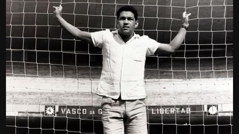 Величайшие футболисты мира (Гарринча) | The greatest football players of the world (Garrincha)
