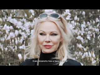 Selfridges - A Sustainable Journey with Pamela Anderson