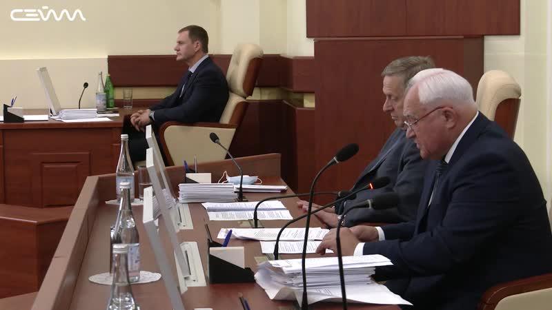 Губернатор Курской области получил право вводить масочный режим и самоизоляцию