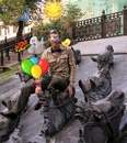 Фотоальбом человека Алексея Смирнова