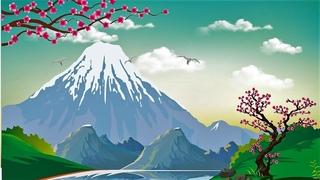 Japanese Spa Music & Zen Music - Music for Sleep