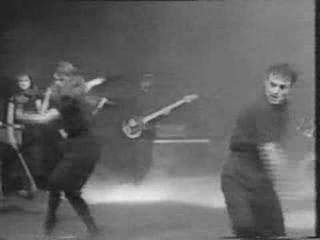 The Cure  - Siamese Twins - 1983