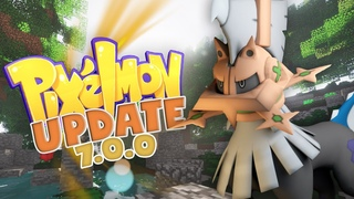 Generation 7 and Alolan Pokemon Coming to Pixelmon Soon! | Pixelmon  Update Preview