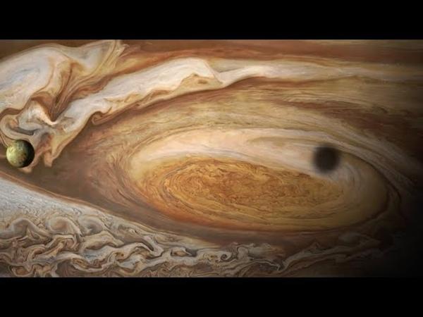 NASA's Juno Spacecraft Just Shattered What We Knew About Jupiter